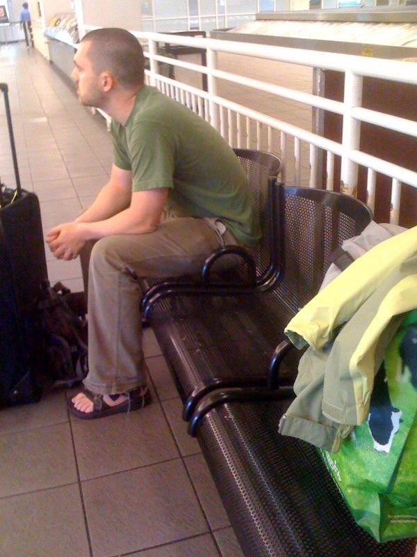 Airport DILF 2
