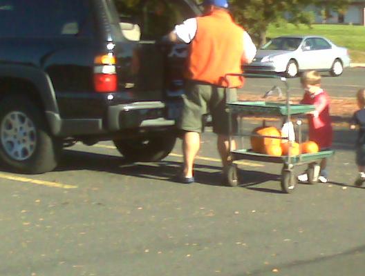 Dilf_with_pumpkin